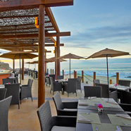 Beach Dine at The Westin Resort and Spa Los Cabos, Los Cabos, Mexico