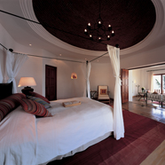 Guest Room at Belmond Maroma Resort and Spa, Riviera Maya, Quintana Roo, Mexico