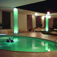Spa at Delfines Hotel And Casino, Lima, Peru
