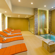 Spa at The Ritz-Carlton Key Biscayne, FL