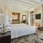 Twin Guest Room with Views at Park Hyatt Mallorca, Balearic Islands, Spain