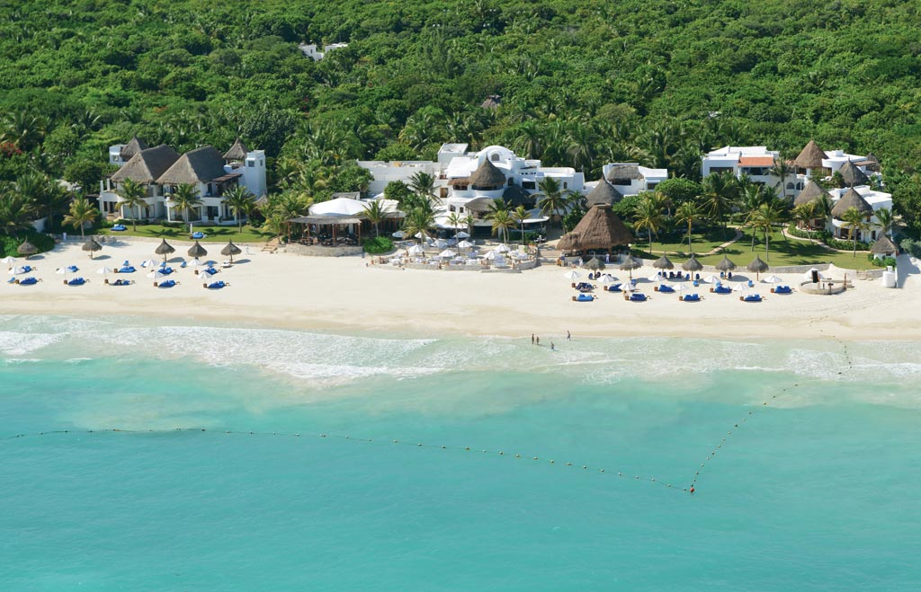 Beaches at Belmond Maroma Resort and Spa, Riviera Maya, Quintana Roo, Mexico