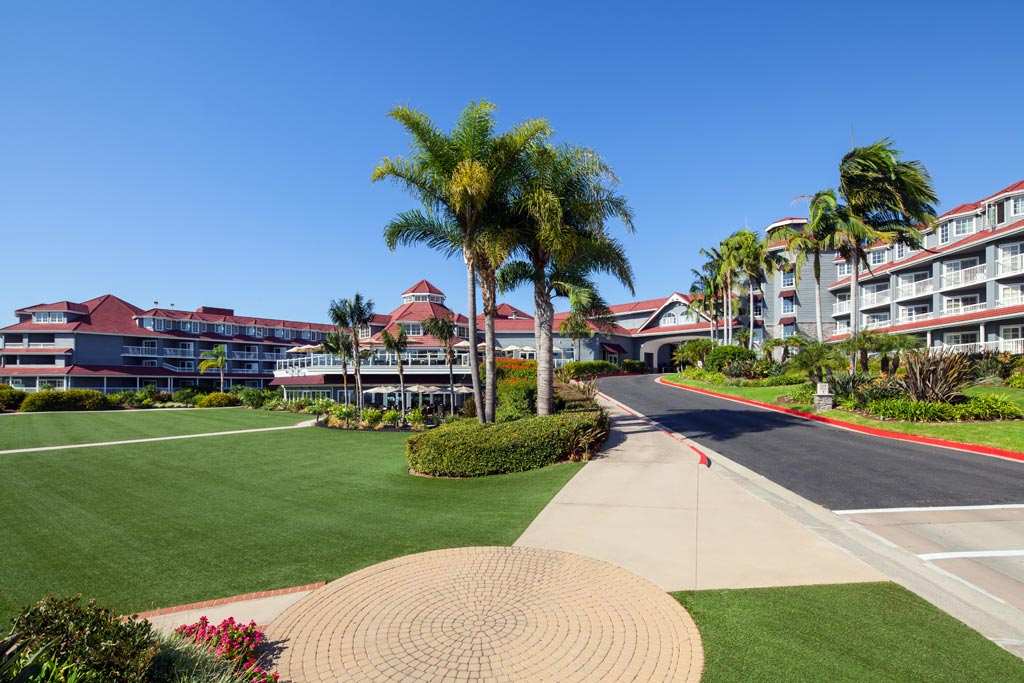 Marriott Laguna Cliffs, Dana Point, CA