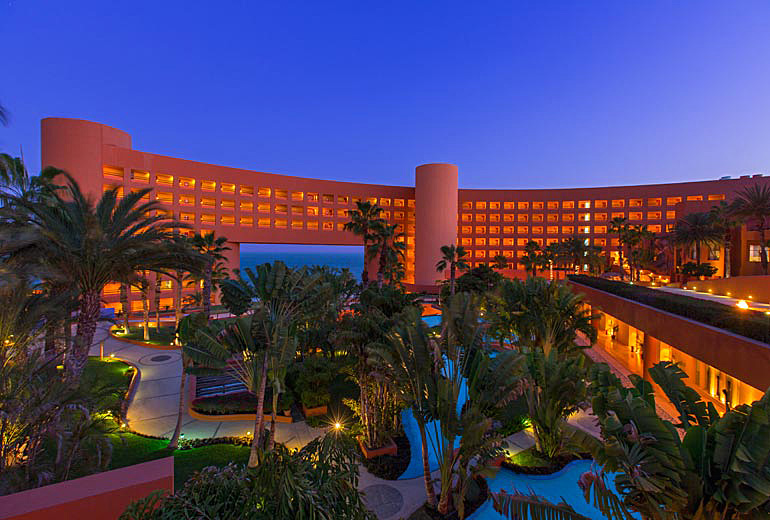 The Westin Resort and Spa Los Cabos, Los Cabos, Mexico