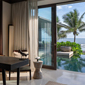 Ocean Views and Private Pools at Soori Bali, Kelating, Indonesia
