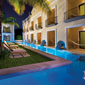 Swim Out Suites at Dreams Tulum Resort And Spa, Tulum, QR, Mexico
