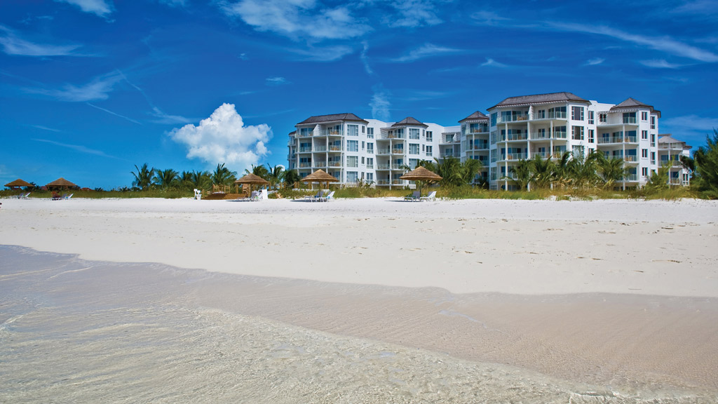 Beaches at The West Bay Club, Providenciales, Turks & Caicos Islands