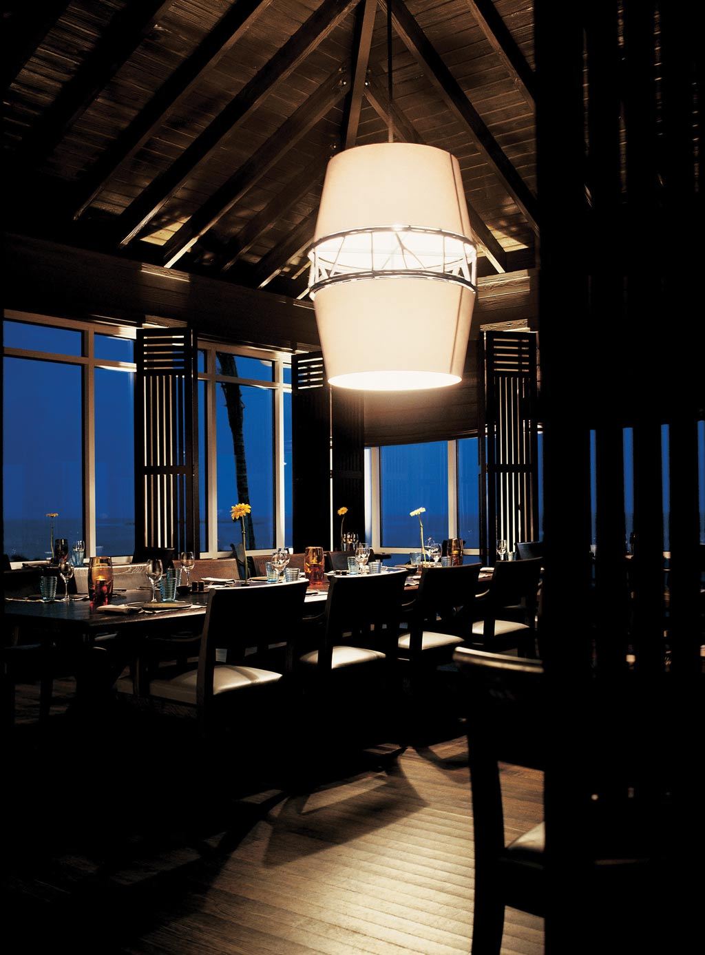 Dine at One&Only Ocean Club, Paradise Island, Nassau, Bahamas