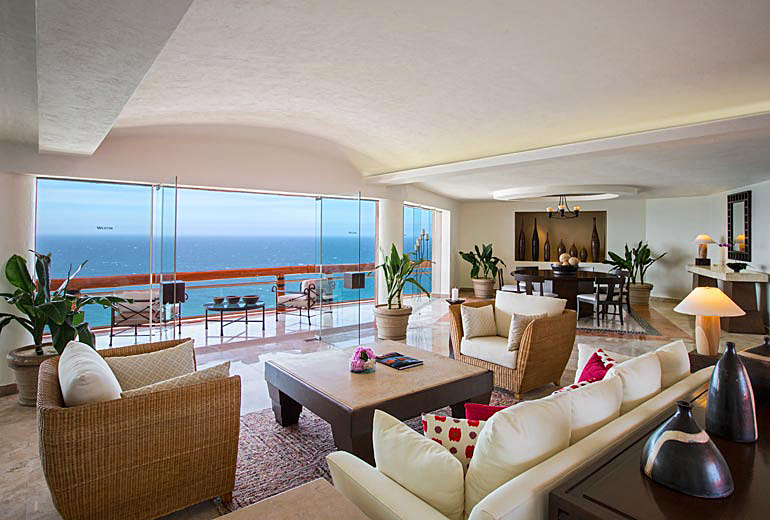 Suite Living at The Westin Resort and Spa Los Cabos, Los Cabos, Mexico