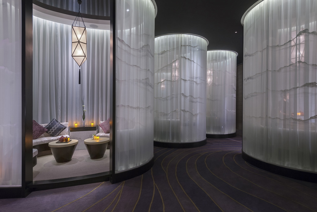 Spa Consult at Mandarin Oriental Guangzhou, Guangzhou, Tianhe District, China
