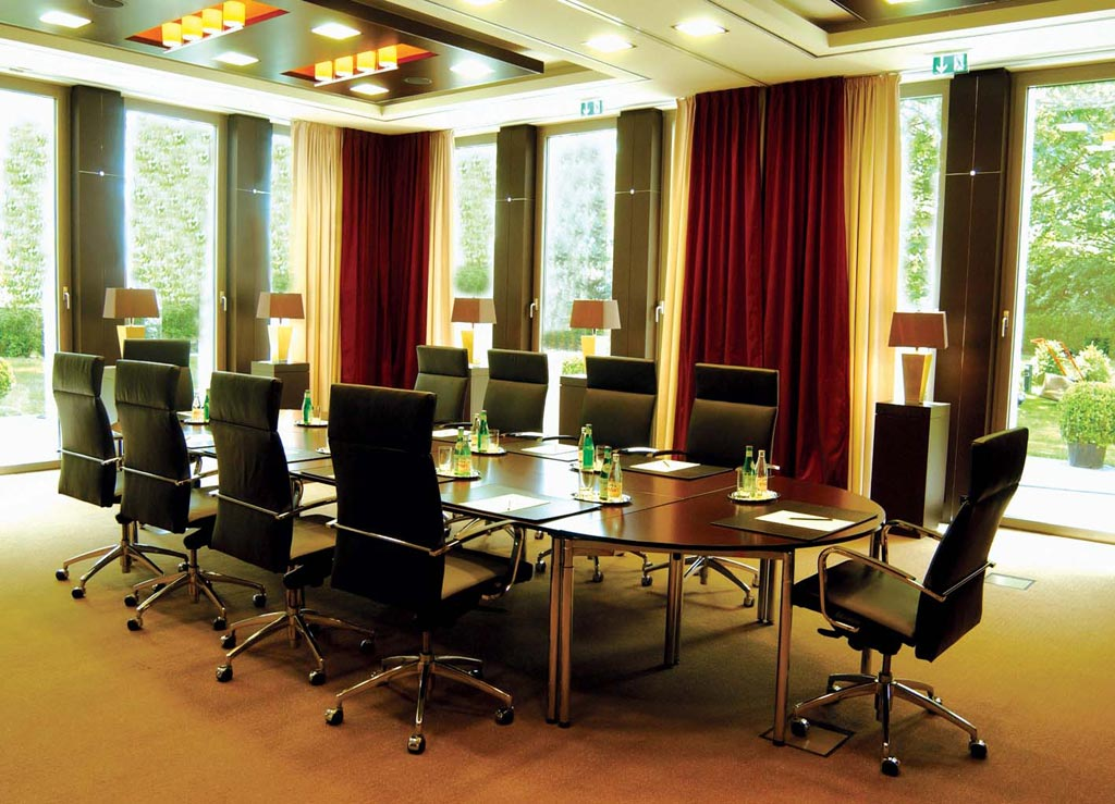 Meetings at Hotel Im Wasserturm, Cologne, Germany