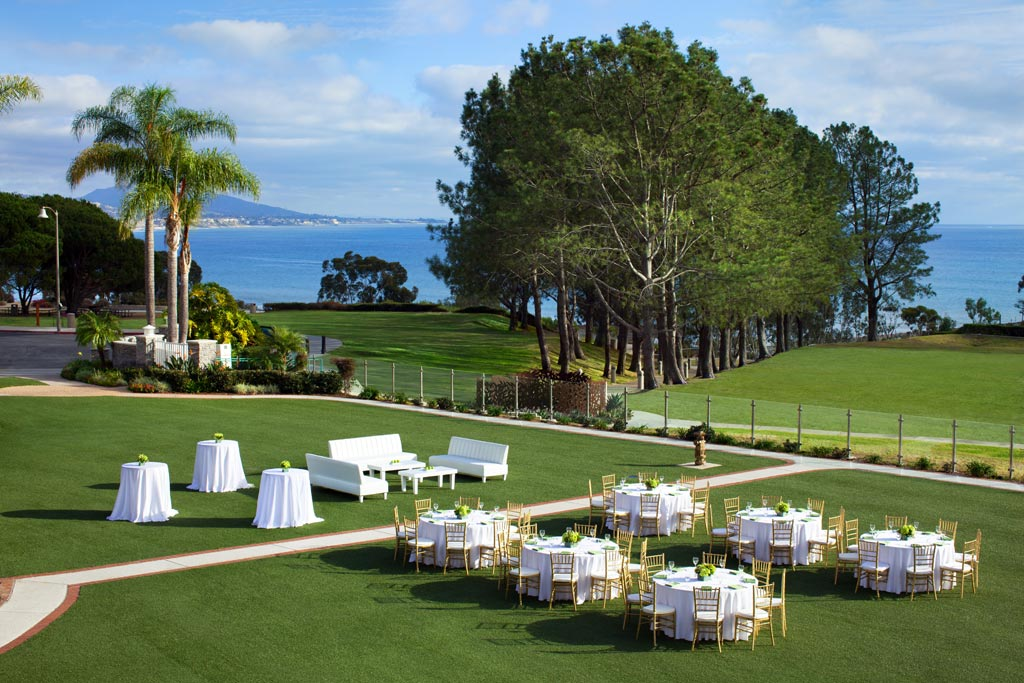Events at Marriott Laguna Cliffs, Dana Point, CA