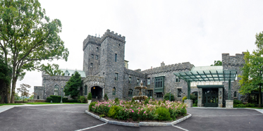 Castle Hotel and SpaTarrytownNY