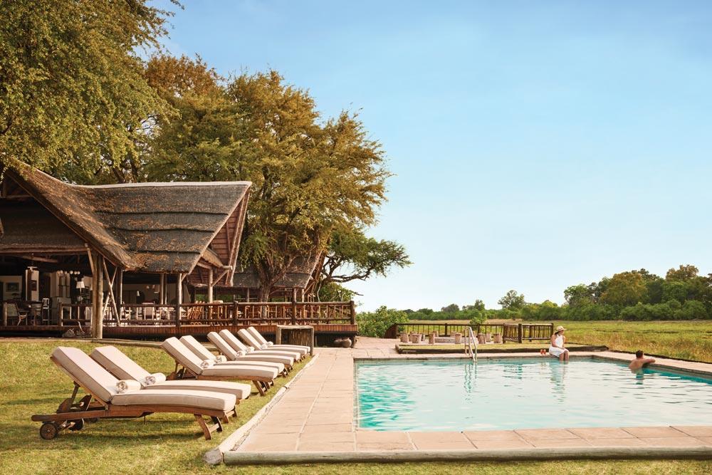 Belmond SafarisBotswana