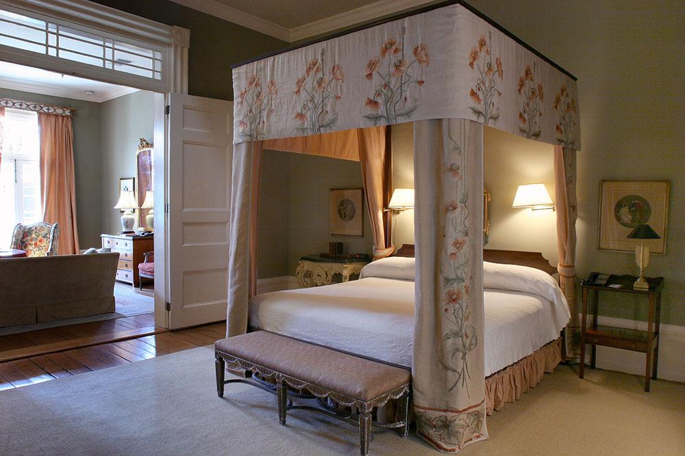 Guestroom at Soniat HouseNew Orleans