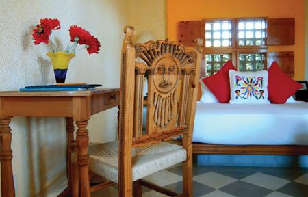 Hotel Casa Natalia