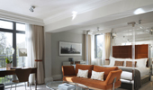 Athenaeum Hotel and Apartments