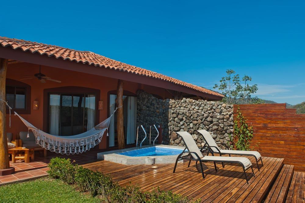 Suite Expetior at Punta Islita Hotel, San Jose, Costa Rica