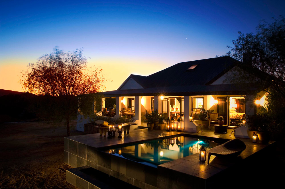 Wellness Retreat at Bushmans Kloof Wilderness Reserve Western Cape, South Africa