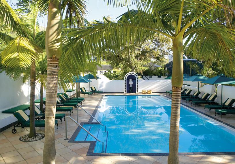 Grande Roche Kraal Pool