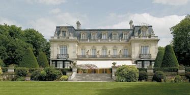 Domaine Les Crayeres