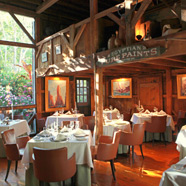 Restaurant at White Barn Inn