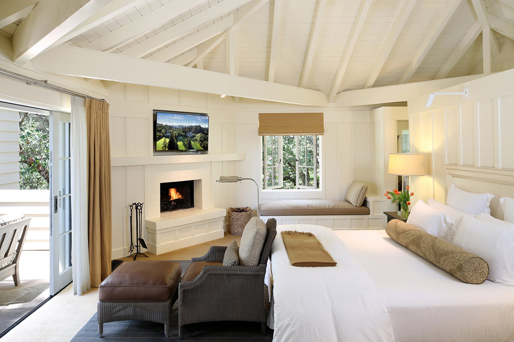 Lodge Estate at Meadowood Napa ValleyCA