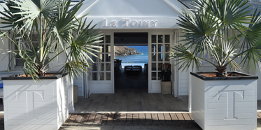 Hotel Le Toiny