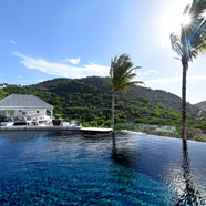 Hotel Le Toiny, St Barthelemy