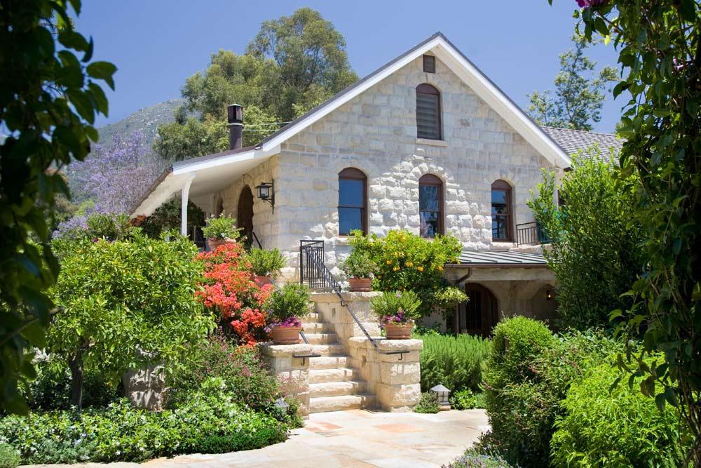 San Ysidro Ranch Santa Barbara Ca Five Star Alliance