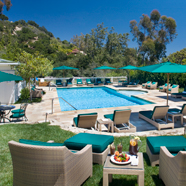 Five Star Hotels Santa Barbara Ca