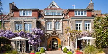 Longueville Manor