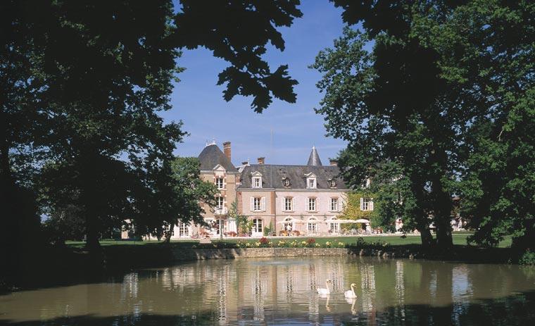Domaine Des Hauts De Loire Exterior