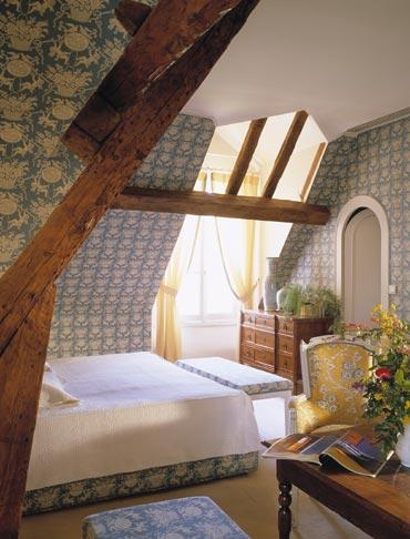Domaine Des Hauts De Loire Superior Room
