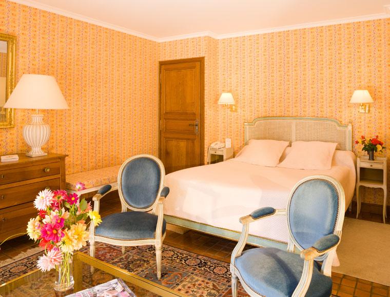 Domaine Des Hauts De Loire Standard Room