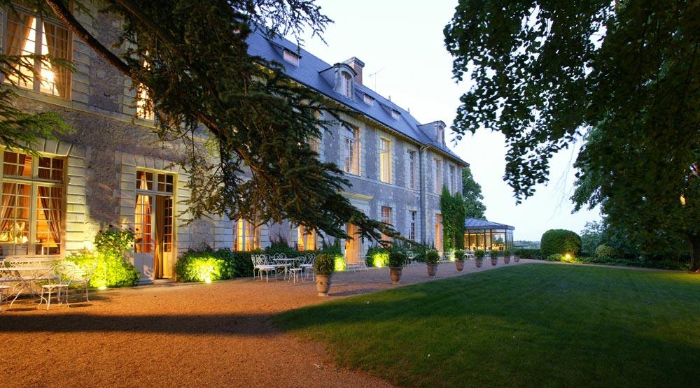 Chateau De NoirieuxFrance