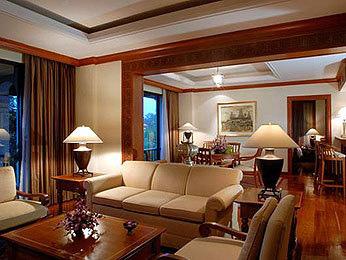 Sofitel Angkor Phokeethra Golf and Spa Resort