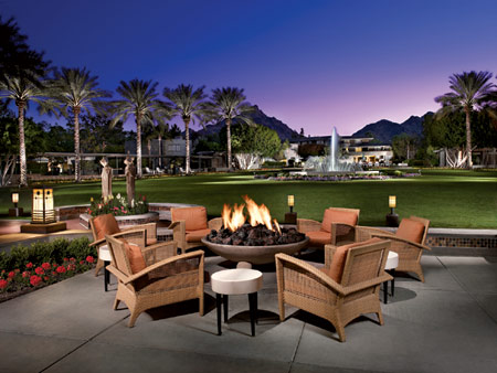Arizona Biltmore Resort and Spa
