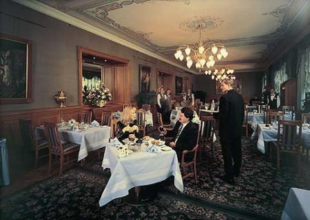 Moscowsky Restaurant
