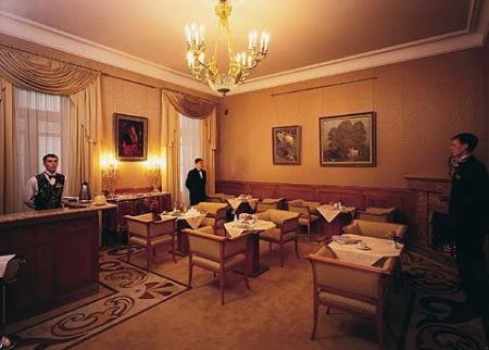 NicolaevskyBanqueting Room