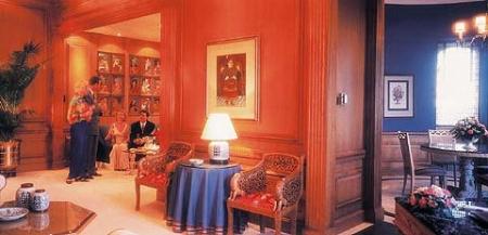 Elephanta Suite Taj Bombay