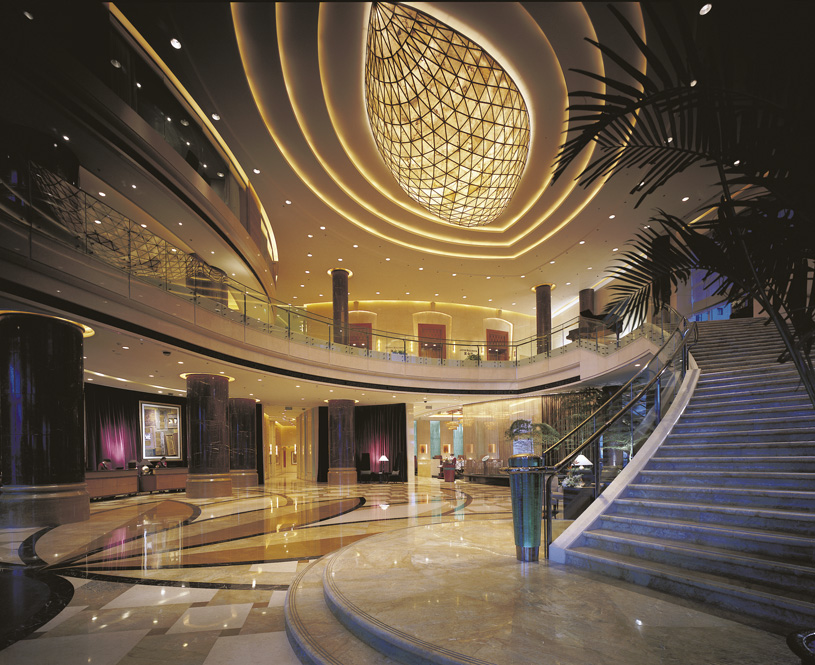 The Hongta Hotel