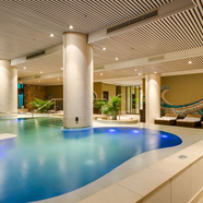Spa at Arabella Hotel and Spa Cape TownSouth Africa
