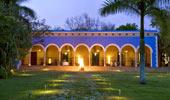 The Hacienda Santa Rosa