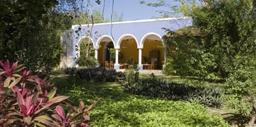 The Hacienda San Jose
