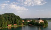 Schloss Fuschl Resort and Spa