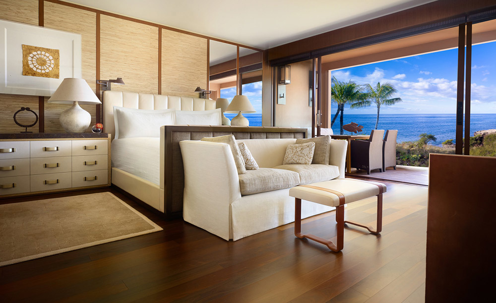 Guest Room at Four Seasons Resort LanaiLanaiHI