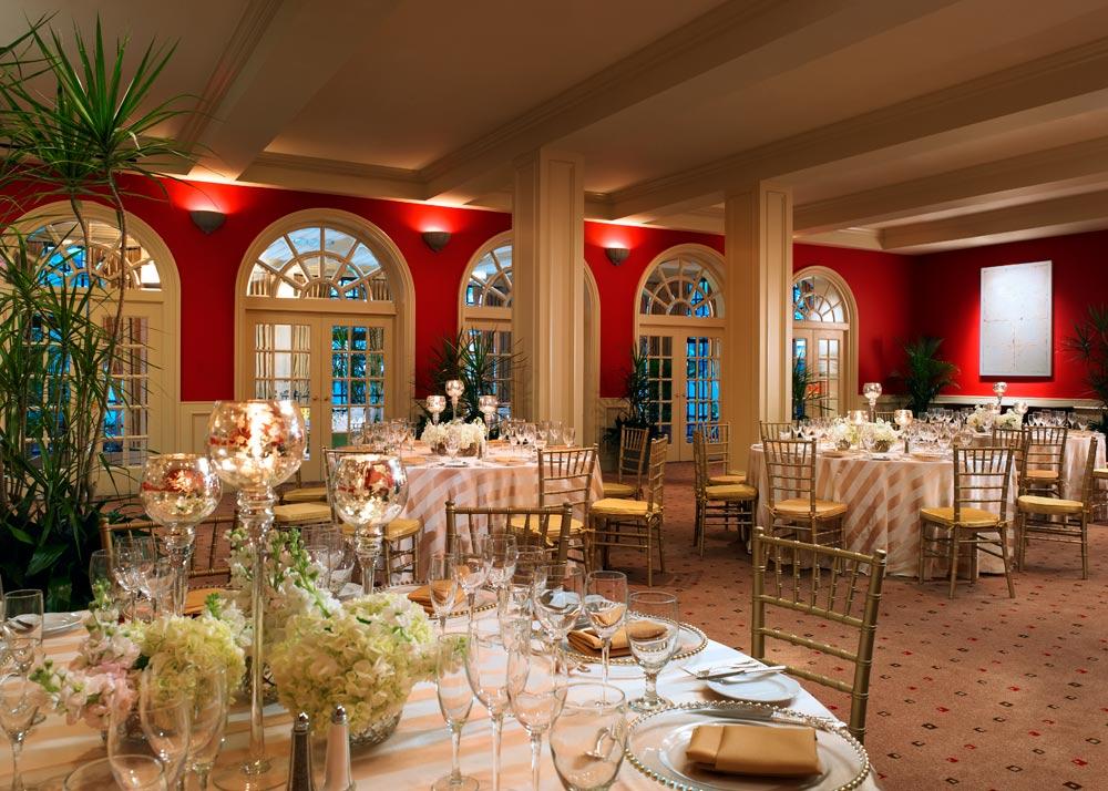 Events Venue at The St Regis Houston, Tx