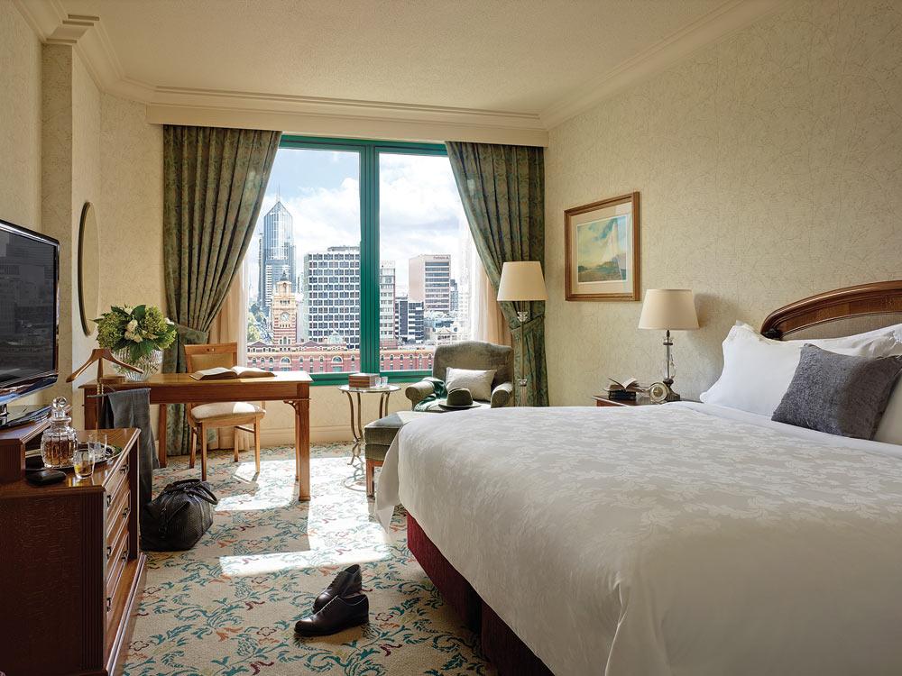 Grand River Room.