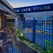 Exterior of The Park Tower Knightsbridge, London